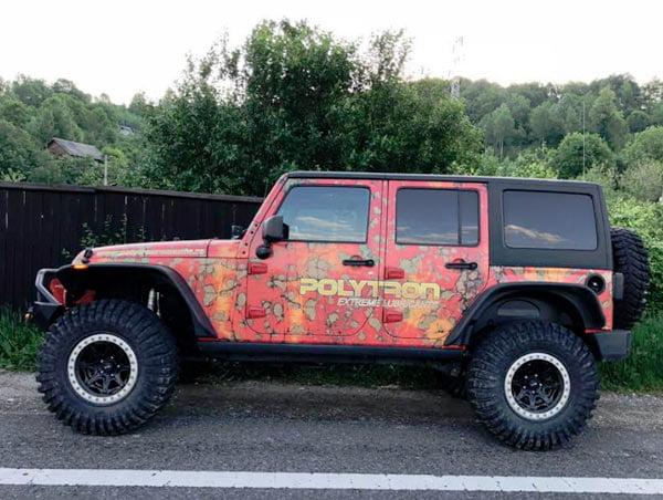 polytron-jeep