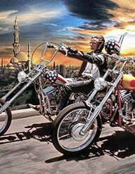Uleiuri motociclete