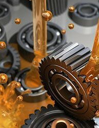 Unsori și lubrifianţi industriali